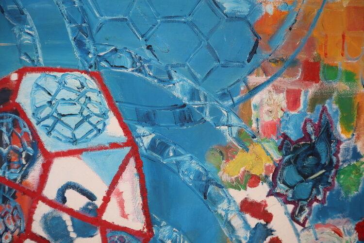 ORAHART oil paint 10 Israeli painter – Swetlana Zakharyan