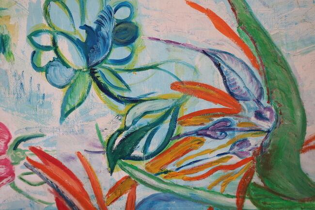 ORAHART oil paint 21 Israeli painter – Swetlana Zakharyan