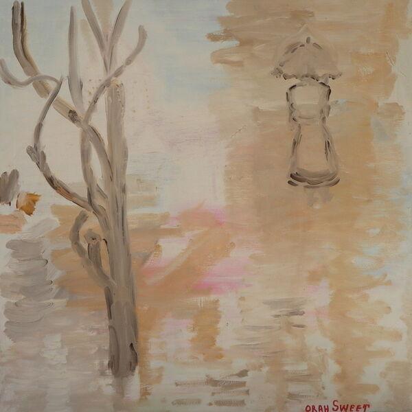 ORAHART oil paint 39 Israeli painter – Swetlana Zakharyan