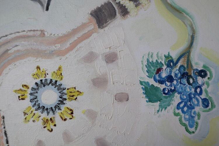 ORAHART oil paint 6 Israeli painter – Swetlana Zakharyan (2)